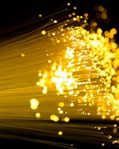 Fiber Optics and Their Uses in Security