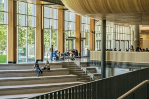Security Systems Critical for Colleges and Universities