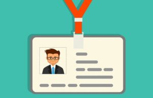 Photo ID Badging for Government Facility Security