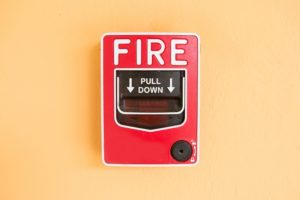 Why Integrate Security and Fire Alarm System for Schools