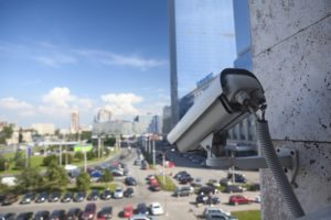 Common Business Security System Mistakes