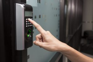 Benefits of Building Entry Access Control Systems