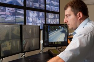 Questions to Ask Your Commercial Security System Provider