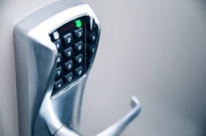 Qualities to Look For in Electronic Locking Hardware