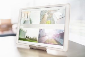 Tips for Placing Wireless Home Security Cameras